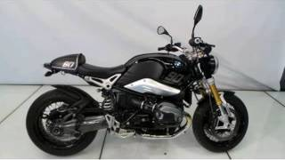 5. 2015 BMW MOTORRAD R R NineT Auto For Sale On Auto Trader South Africa