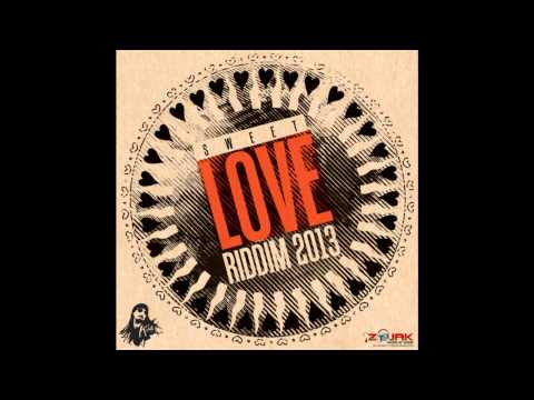 Harmony - Making Life (Sweet Love Riddim by K-Jah Sound)