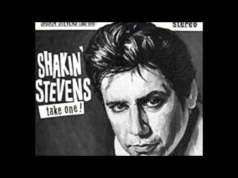 SHAKIN STEVENS - Ah, Poor Little Baby (audio)