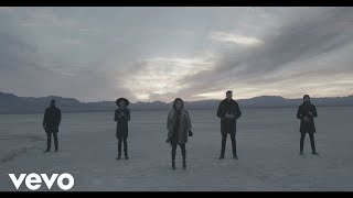 Video [OFFICIAL VIDEO] Hallelujah - Pentatonix MP3, 3GP, MP4, WEBM, AVI, FLV Juli 2018
