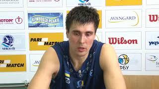 МБК «Миколаїв» вдруге переміг «Будівельник» і вийшов у півфінал Суперліги Парі-Матч