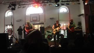 Video Ampér - live na Růžáku 2013