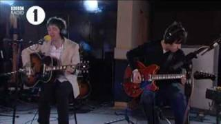 Oasis - Fade Away (acoustic)