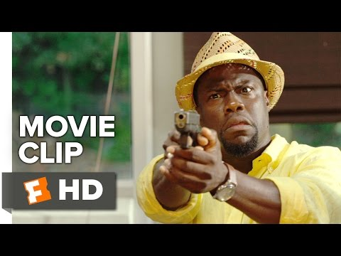 Ride Along 2 Movie CLIP - Surprise (2016) - Kevin Hart, Ice Cube Movie HD