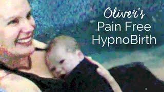 O video que iniciou a minha viagem no mundo Hypnobirthing...