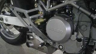 10. 2004 Ducati Monster 620