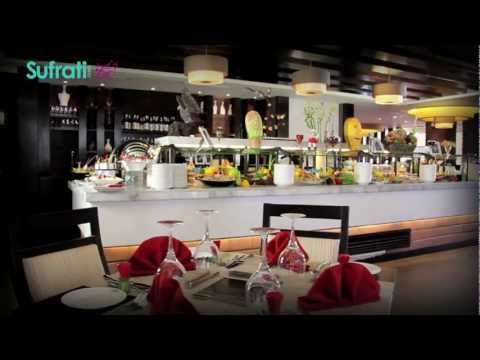 سفرتي.كوم تستكشف مطعم براسا دي برازيا جدة