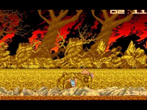 Amiga: Beastlord (Part 2 of 4)