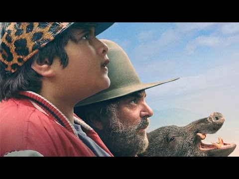 Hunt for the Wilderpeople (Clip 'Birthday')