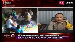 Download Video Suka Minum Bensin, Begini Kronologis Kasus Bocah Dibakar Teman - iNews Sore 09/11 MP3 3GP MP4