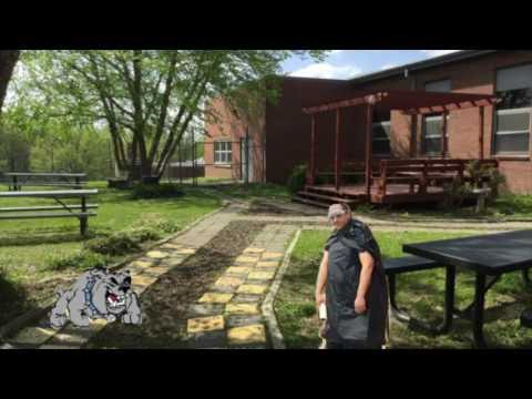 TSGA Courtyard Expectations (видео)