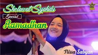 Lagu Terbaik Nissa Sabyan Gambus - Full Lagu Terbaru versi Ramadhan