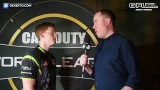 OpTic Scump Retiring After CoD Champs 2018 ?!