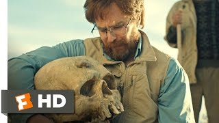 Don Verdean - The Skull of Goliath Scene (3/10) | Movieclips