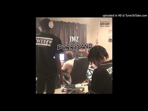 Tweezy X Makwa X Zingah Porryland Official Audio