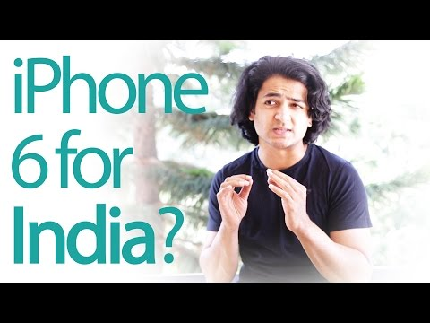 IPHONE 6 SPOOF How its relevant to Indian Users