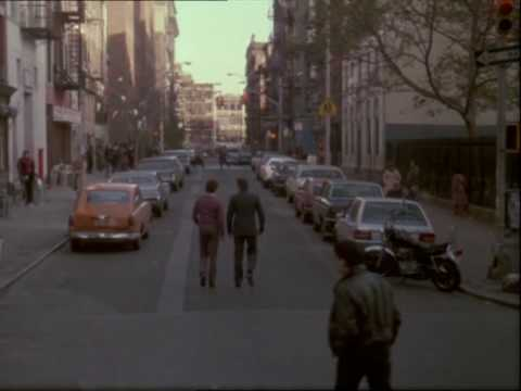 The Pope of Greenwich Village (1984) Trailer