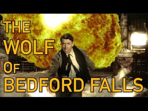 Falls - The sequel to It's A Wonderful Life is here-- directed by Martin Scorsese. What if George Bailey took the job that Potter offered him? Visit the website of c...