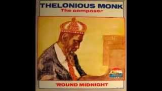 Thelonious Monk - The Composer : 'Round Midnight (1998) Join us ---- https://www.facebook.com/groups/pyramidmtm/ and share...