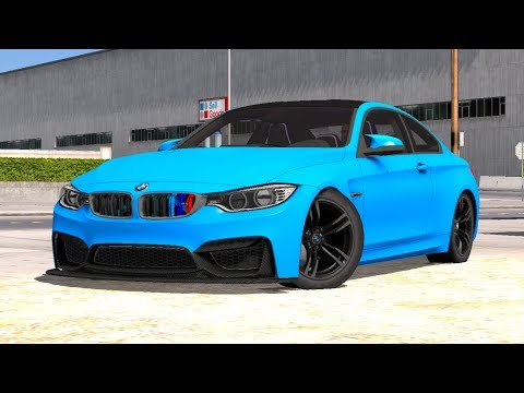 BMW M4 F82 and Modification v2.0 Original Mods By KadirYagiz