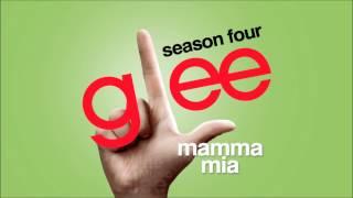Mamma Mia - Glee [HD Full Studio]