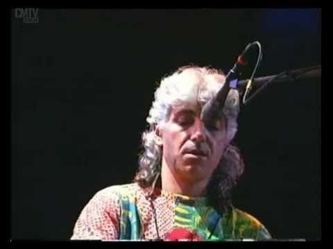 Arco Iris video En vivo  - Argentina 2000