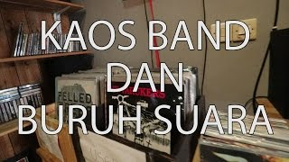 Video Gofar Hilman | Kaos Band dan Buruh Suara MP3, 3GP, MP4, WEBM, AVI, FLV Mei 2019