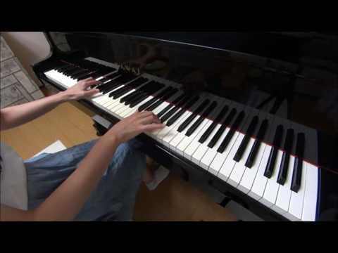 「歌の翼に(メンデルスゾーン)」~おとなのためのピアノ曲集・クラシック1