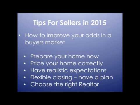 Pittsburgh Real Estate Show – 2015 Market Forecast