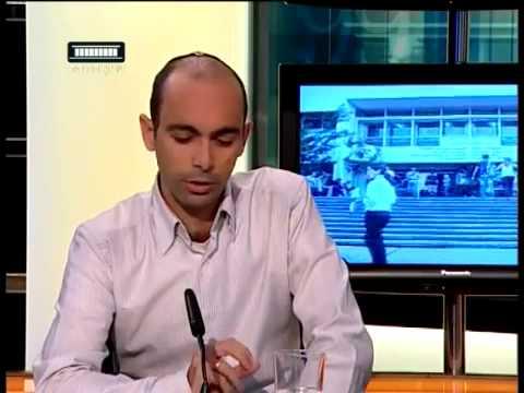 אתר Studentcv מוזכר בערוץ הכנסת