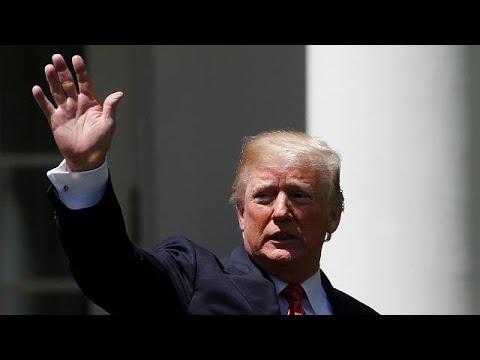 Ο ειδικός εισαγγελέας απειλεί με κλήτευση τον Τραμπ