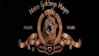 MGM Intro