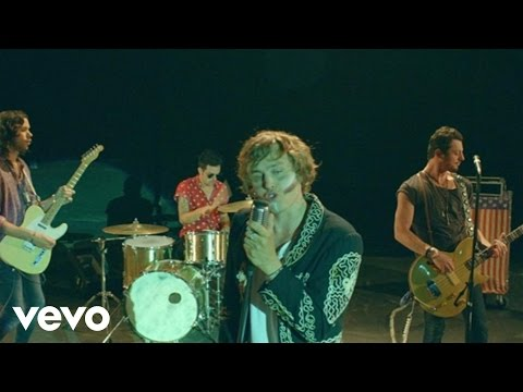 Get Me Golden (2013) (Song) by Terraplane Sun