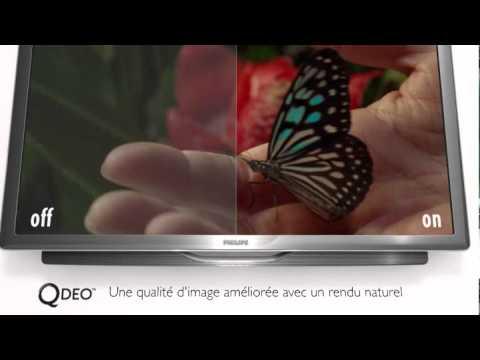 Lecteur Blu-ray 3D Philips BDP9600 - Cobrason