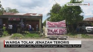Video Warga Tolak Jenazah Teroris MP3, 3GP, MP4, WEBM, AVI, FLV November 2018