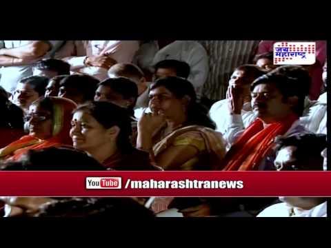 SARKARNAMA Gangakhed (Episode 3) Seg 1 30 September 2014 05 PM