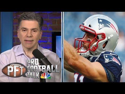 Video: AFC Championship Game: Patriots v. Chiefs key matchups | Pro Football Talk | NBC Sports