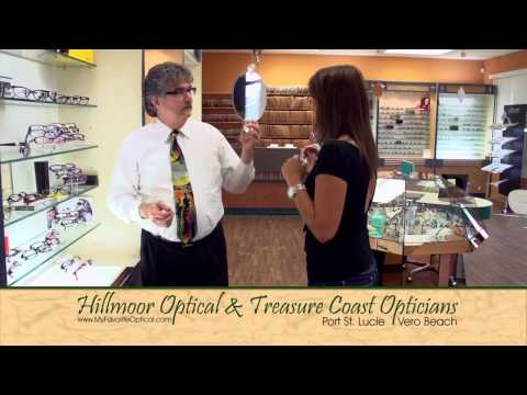 Treasure Coast Optical- Hillmoor Optical, Treasure Coast Opticians