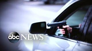 Uber driver grabs gun and accepts another fare: 20/20 'The Deadly Ride' Part 2