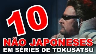 Video GRINGOS em Tokusatsu - TokuDoc MP3, 3GP, MP4, WEBM, AVI, FLV Desember 2018