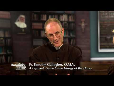 Fr. Timothy Gallagher, O.M.V.,