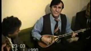 Marash Krasniqi Kanga E Talush Palit Qyrse Qat Sen Si Erdh Rusija 1990 Gjakovë