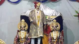 Raj Dharm By Dashrathji 11th Day 24.01.2019