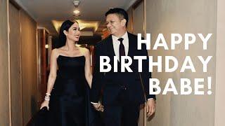 Video SURPRISE, HAPPY BIRTHDAY BABE! | Heart Evangelista MP3, 3GP, MP4, WEBM, AVI, FLV Oktober 2018