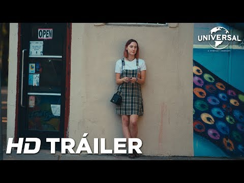 Lady Bird - Tráiler?>