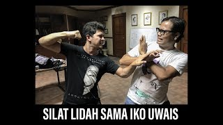 Video THE SOLEH SOLIHUN INTERVIEW: IKO UWAIS MP3, 3GP, MP4, WEBM, AVI, FLV Februari 2019