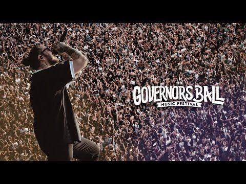 Post Malone - Live at GOV BALL 2018 (Full Set)