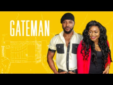 GATEMAN - Latest 2017 Nigerian Nollywood Drama Movie (10 Min Preview)