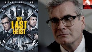 Nonton The Last Heist - Review - (XLRator Media) Film Subtitle Indonesia Streaming Movie Download