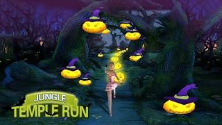 Jungle Temple Run : EndlessRun - Gameplay !